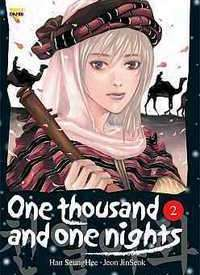 A Night of a Thousand Dreams manga
