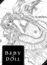 Doll Garden manga