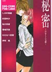 Himitsu - H na Naishobanashi manga