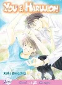 Kimi to Harujion manga