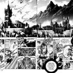 Ragnarok Online (ranhwa)
