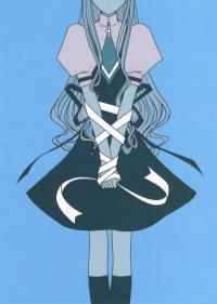 AIR - Kono Sora de Aeru you (Doujinshi)