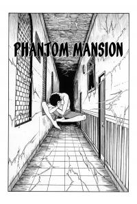 Phantom Mansion
