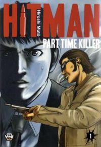 Kyou Kara Hitman manga