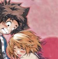 Tsukimi No Soba manga