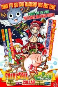Fairy Tail Christmas Special