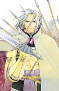 The Heroic Legend of Arslan (ARAKAWA Hiromu)