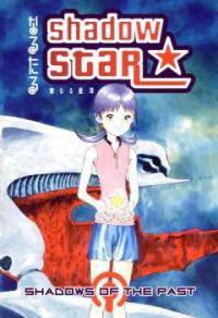 Shadow Star manga