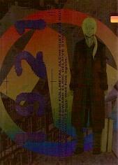 Fullmetal Alchemist dj - Munich 1921