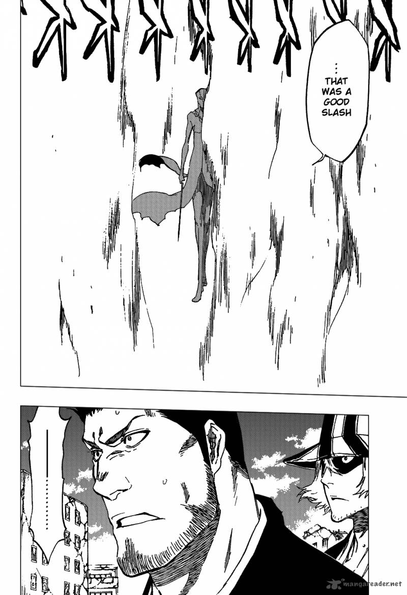 Bleach - Chapter 428
