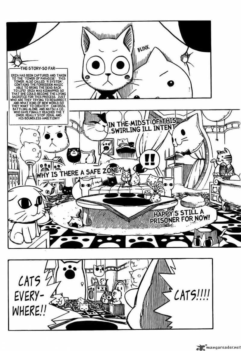 Fairy Tail - Chapter 79